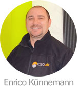 Enrico Künnemann.