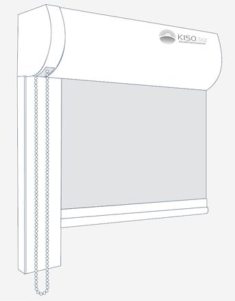 rollos maxi kilian sonnenschutz. Black Bedroom Furniture Sets. Home Design Ideas