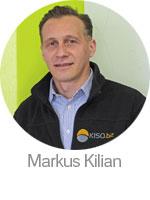 Markus Kilian.