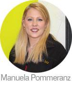 Manuela Pommeranz.