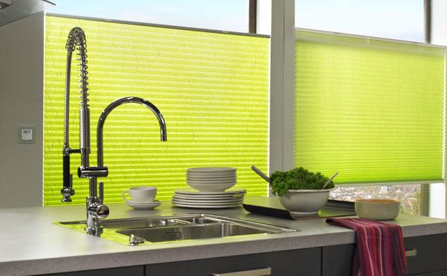 Plissee Küche plissees kiso biz kilian sonnenschutz